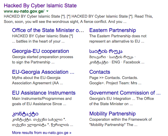 ministry-for-euro-atlantic-integration-nato-website-hacked-by-isis-hackers-2