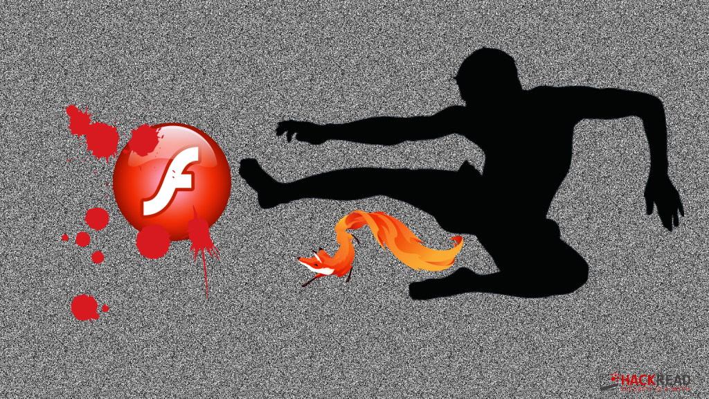 Good News: Mozilla Kicks Out Flash by Default on Firefox Browser