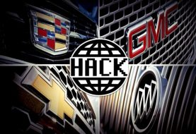 Hacker Shows How to Locate, Unlock, Start GM Cars with a Hacked Mobile App