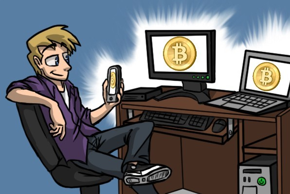 Dude Finds Flaw in World's Biggest Gambling Site, Steals $1M in Bitcoin