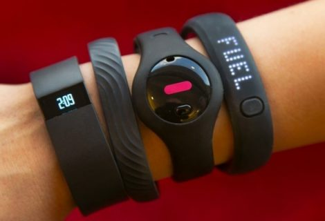 Researcher Claims Your Wearable Fitness Trackers Can Be Hacked
