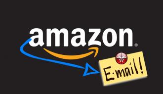 New Amazon Phishing Scam