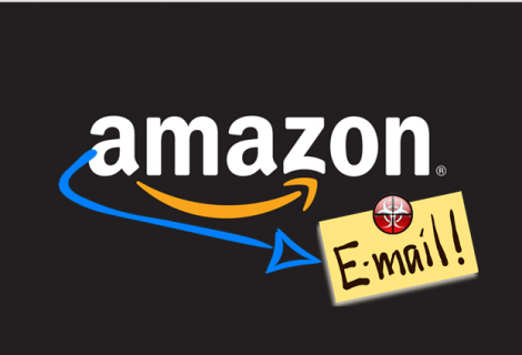 New Amazon Phishing Scam Steals Credit Card Details