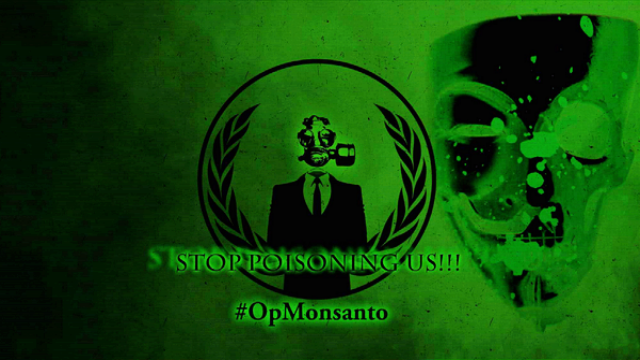 Anonymous Hacks South African Government Contractor for OpMonsanto