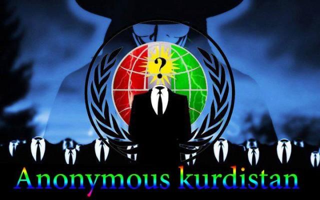 Anti-ISIS Kurdish Hacker Targets Etowah County Sheriff's Office Website
