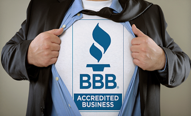 BBB CEO Falls for Dropbox Phishing Scam, Sends Out Malware Emails