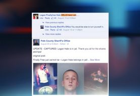 Wanted Florida Man Taunts Police on their Facebook Page, Gets Arrested