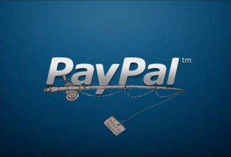PayPal Customers Hit with 'Changes to Legal Agreements' Phishing Scam
