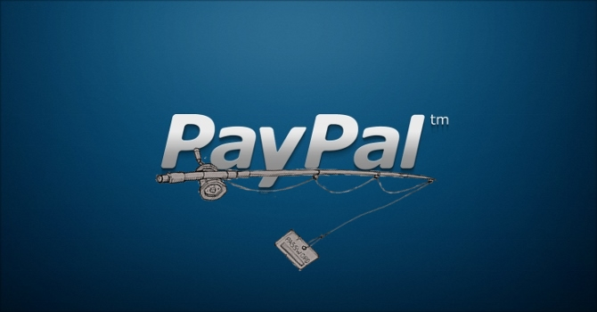 New PayPal Phishing Scam asks you to Confirm New Security Question