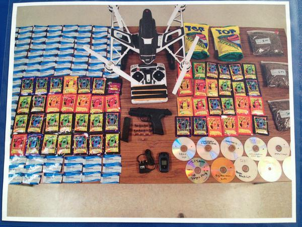 drone-caught-delivering-drugs-x-rated-dvds-firearm-at-a-high-security-prison-2