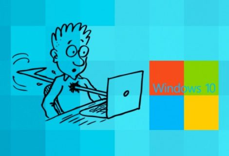 Hackers Sending Fake Windows 10 Upgrade Ransomware Email, Encrypts Every File