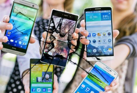 Huge Security Flaw Left Billions of Smartphone Users Vulnerable