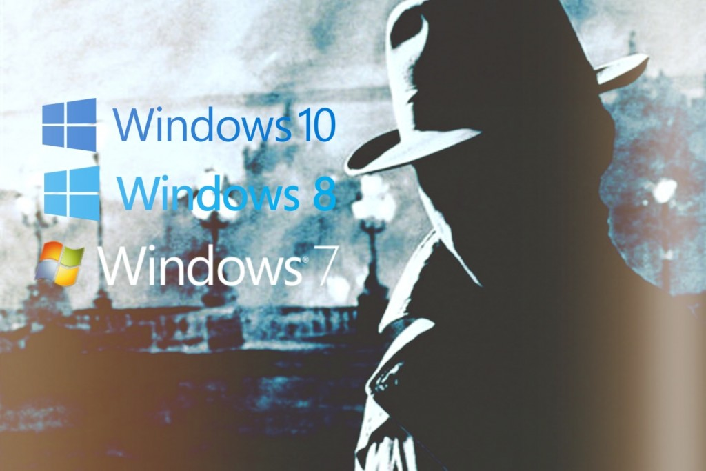 Microsoft Releases Updates To Spy On Windows 7, 8 and 8.1 Users