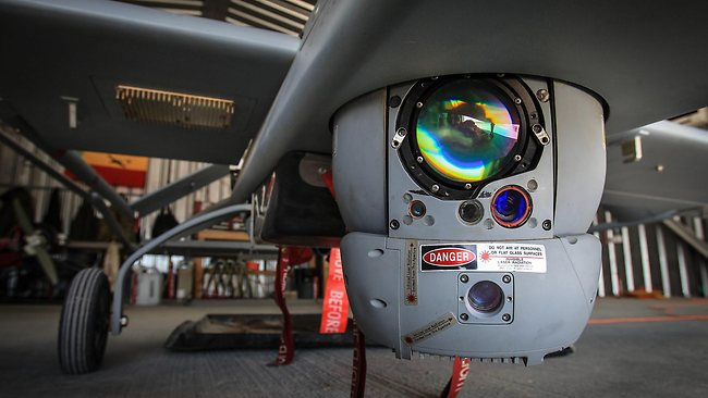 Pentagon Plans to Double Drone Flights by 2019 to Expand Surveillance