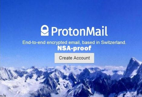 ProtonMail is Now Open Source, iOS, Android Apps Unveiled