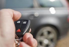 Flaw in Remote Keyless System left Cars Vulnerable to Theft