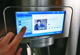 Samsung Smart Refrigerator Hacked, Left Gmail Login Credentials Vulnerable
