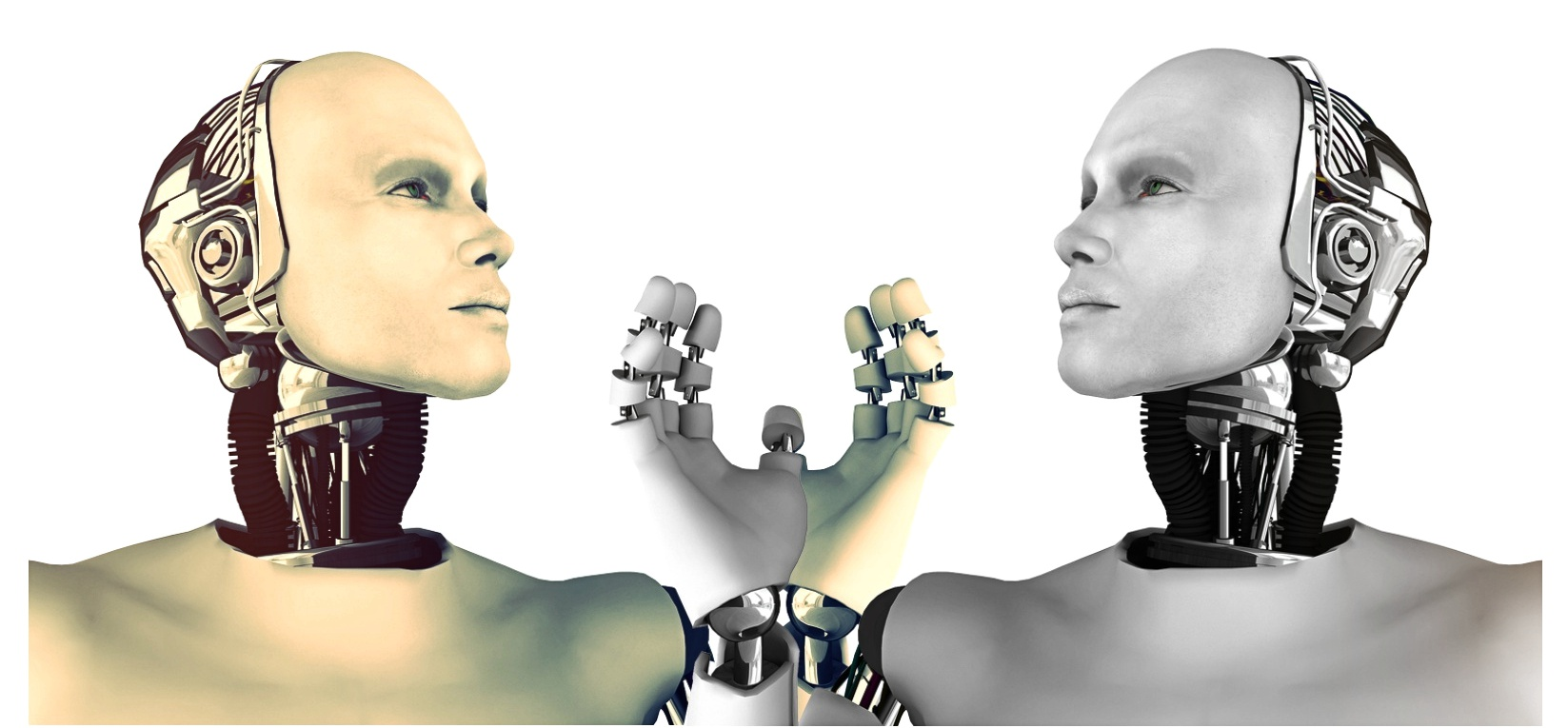 Scientists Working on Robots Equipped with Self-Cloning Capabilities