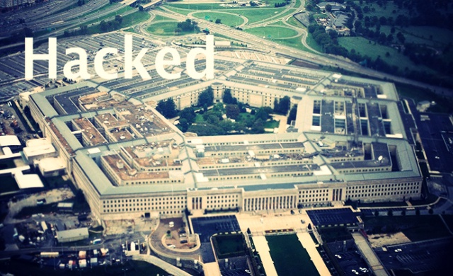 Spear Phishing Attack at Pentagon's Network, Breached 4000 Military Accounts