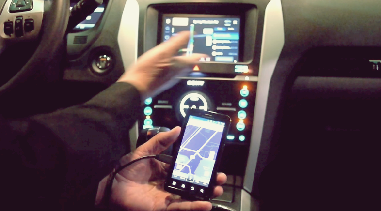 It's easy to hack GPS Signals of Smartphones and In-Car Navigation System   Image Source: SlashGear