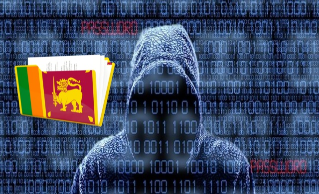 Sri Lankan Prime Minister's Office Website Hacked