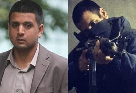 Trick of TeaMp0isoN Jailed for leaking Tony Blair's address book