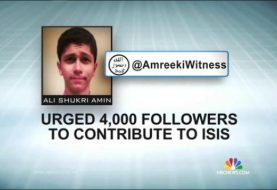Virginia teen sentenced for 11 years for Managing Pro-ISIS Twitter Account