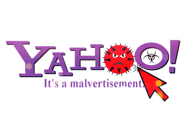 Yahoo Ad Network Hacked, Infecting Millions of Devices with Malware, Ransomware