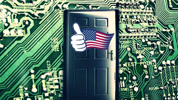 Survey Shows Most Americans are Fine with Backdoor in Their Devices