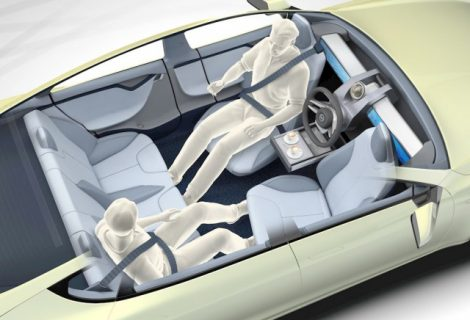 Driverless Cars Can Be Hacked by Compromising 3D Imaging System
