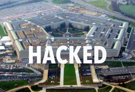 Pentagon Hacked Again, Credit Card Data Stolen