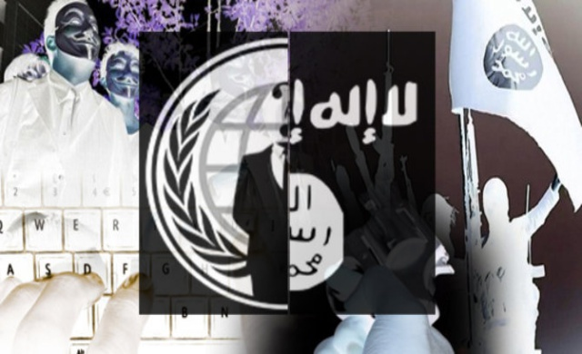 Anonymous Offshoot GhostSec Launches Another Phase of Attacks Against ISIS