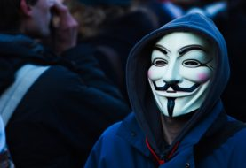 Anonymous Hacks Embarcadero News Group Websites Against Harmful Content