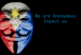 Anonymous Philippines Hacks Telecom Commission Site Against Slow Internet Speed