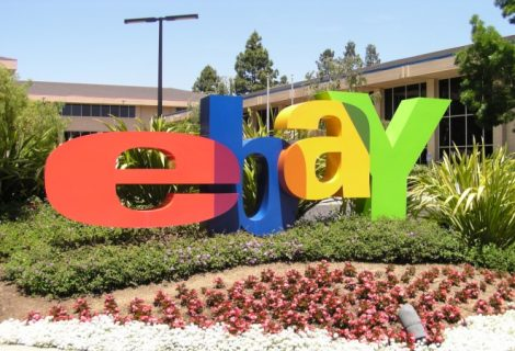 Hackers Hosting eBay Phishing Sites on eBay's Network