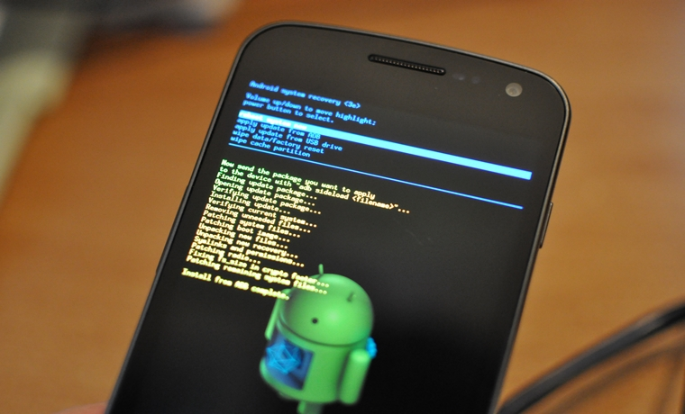 LTE Security Flaw Puts Android Devices Vulnerable to DDoS Attack
