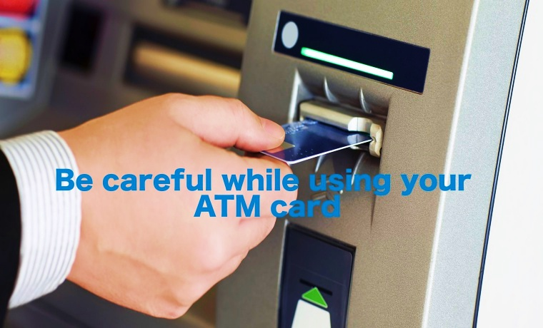 Hackers Can Infect ATM With Malware To Hold Your Card