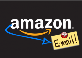 Hackers Using Amazon As A Bait For Phishing Attacks