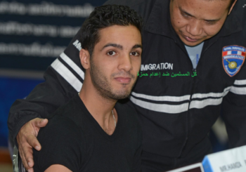Hamza Bendelladj, Co-Creator of SpyEye Trojan NOT Sentenced To Death
