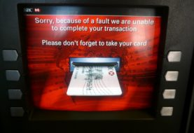 How Your ATM Card Data Could Get Hacked