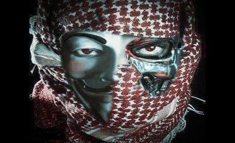 Intended crucifixion of Ali Mohammed al-NimrCompels Anonymous to Target Saudi Websites