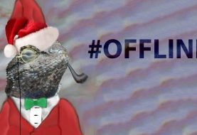 Lizard Squad Shuts Down British National Crime Agency Site