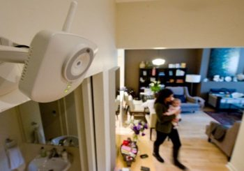 Watch out for Paedophiles, 9 Internet Connected Baby Cams Can Be Hacked