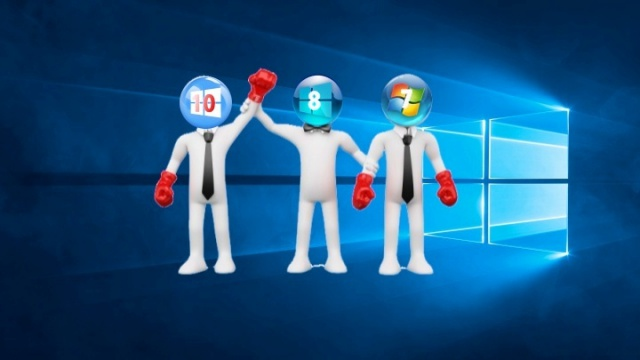 Microsoft is Force-Downloading Windows 10 on Windows 7 and 8 Machines