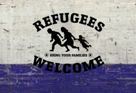 Technology Comes To Aid Stricken Refugees Fleeing War and Persecution
