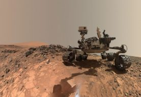 Researcher Finds Backdoor in NASA's Curiosity Rover Operating System