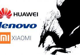 Study Reveals Xiaomi, Huawei, Lenovo Phones Contain Malware By-default