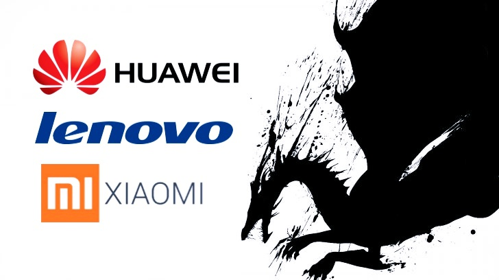 Study Reveals Xiaomi, Huawei, Lenovo Phones Contain Malware By-default