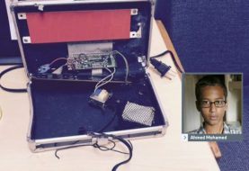 Suspected Bomb Maker to Social Media Hero: Ahmed The Clock Boy's Enviable Invite List