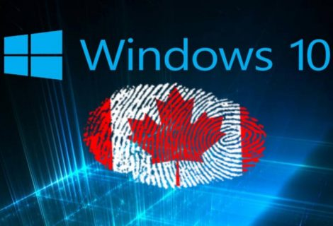Windows 10 Spying Controversy—Canadian Authorities Start Investigation